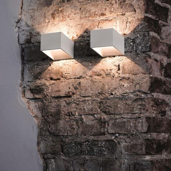 Mistif 20010101 Kaspa Lampa ścienna
