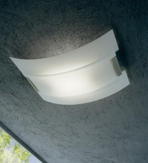 NEW YORK LS5/232 Lampa Sufitowa satynowa 50 cm Sillux