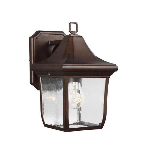 Oakmont FE/OAKMONT2/S Kinkiet Elstead Lighting
