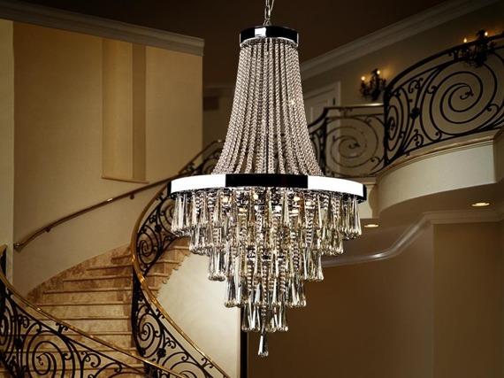 Palace 810637 Lampa wisząca Schuller
