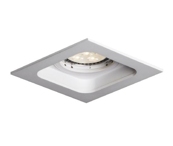 Lampa wpuszczana Quad Mistic MSTC-05355530