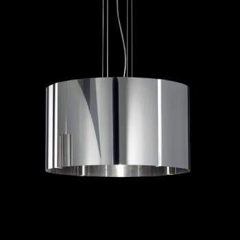REFLEX 1001/52 cristal Oprawa Wisząca Lampade Italiane 52 cm