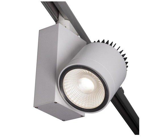 Reflektor do szyny LEDowy Tracker DIM Mistic MSTC-05411220 biały kolor