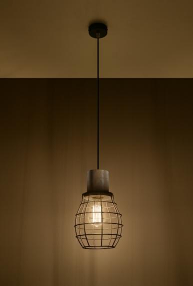 Rida SL.0286 Sollux Lighting Żyrandol