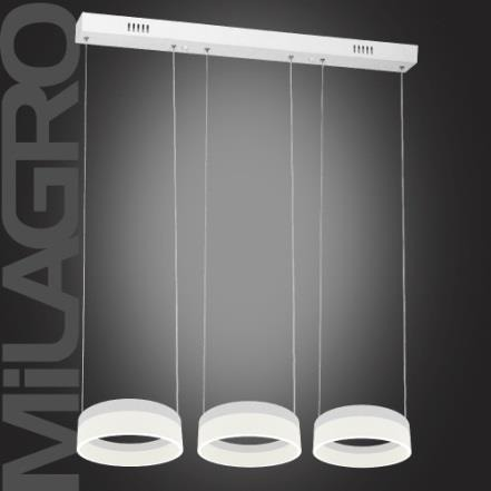 Ring 407 Lampa wisząca Milagro
