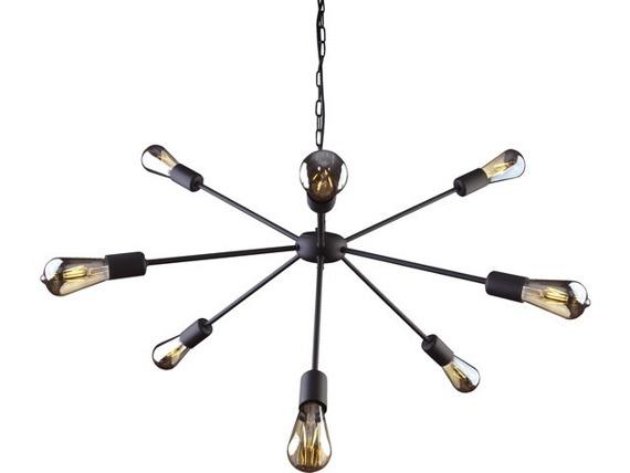 Rod 9734 Nowodvorski Lampa wisząca