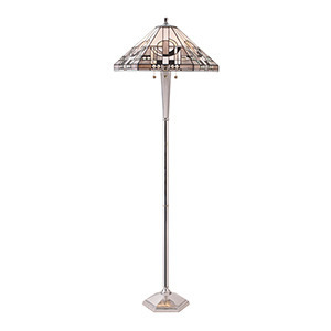 Stojąca Lampa Interiors Metropolitan 70661