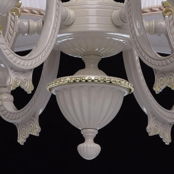 Stylowa Lampa wisząca MW-Light Classic 450012506