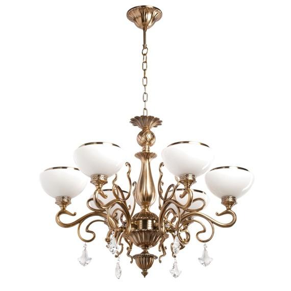 Stylowa Lampa wisząca MW-Light Classic 481010506