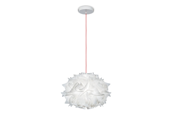 Żyrandol Slamp Veli Couture Mini Single